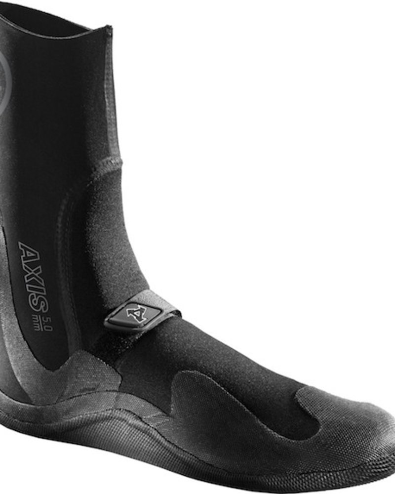 XCEL XCEL AXIS 5MM ROUND TOE BOOTIE