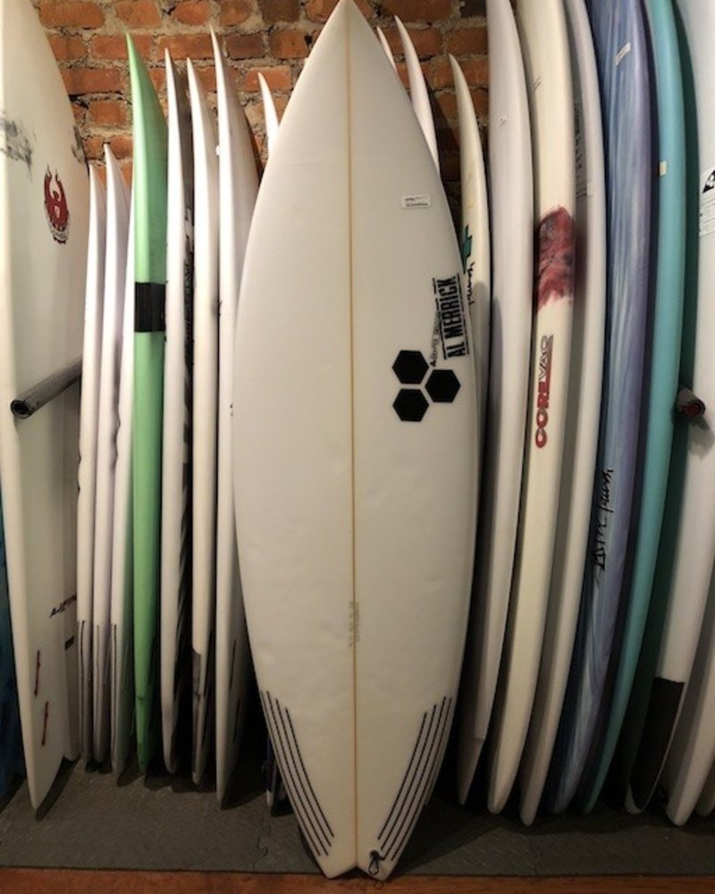 USED 5'7 CI ROCKET 9