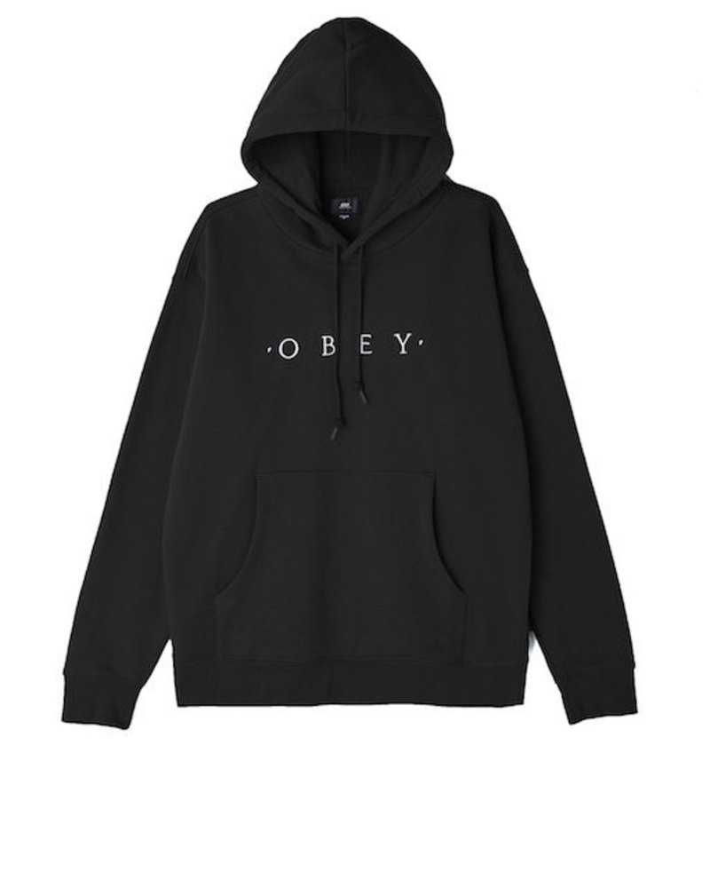 OBEY OBEY NOUVELLE PULLOVER