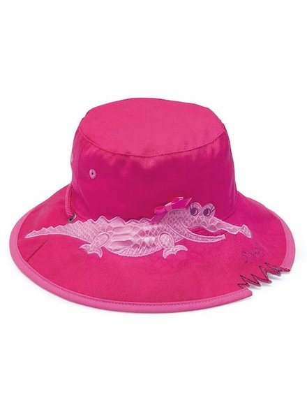 WALLAROO WALLAROO CROCODILE HAT