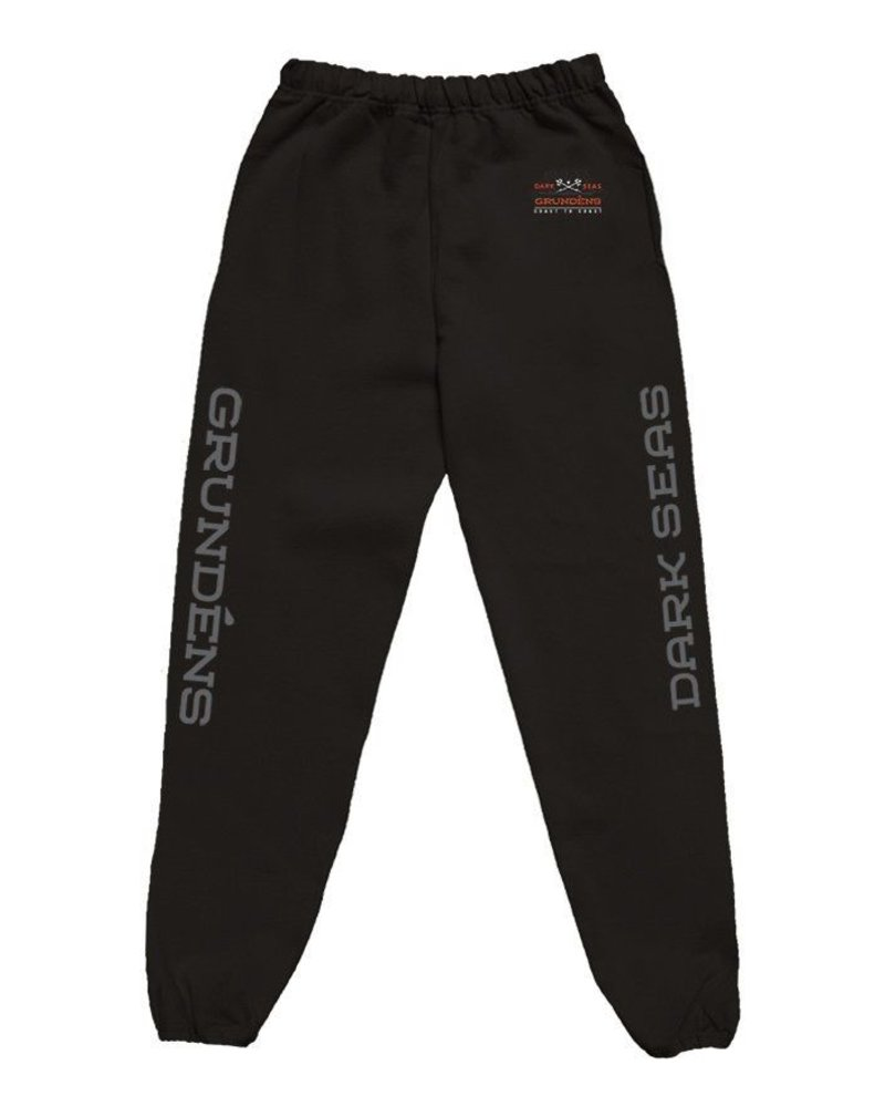 DARK SEAS DARK SEAS X GRUNDENS SURFACE WAVES PANT