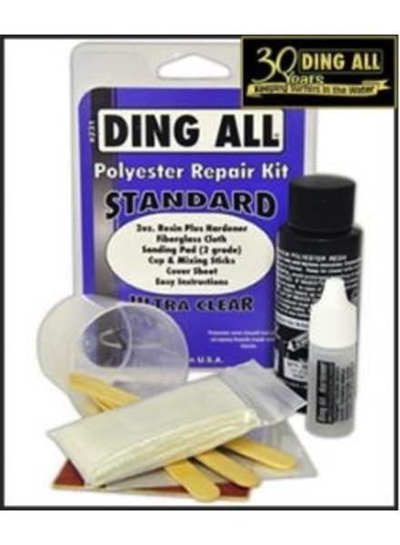 DING REPAIR DING ALL REPAIR KIT