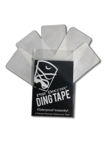 DING REPAIR PHIX DOCTOR DING TAPE