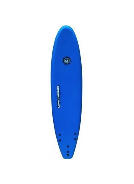 RENTAL 8ft SOFTTOP SURFBOARD 3 DAY RENTAL