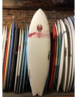CANNIBAL CANNIBAL 6'6 STINGER 5FIN