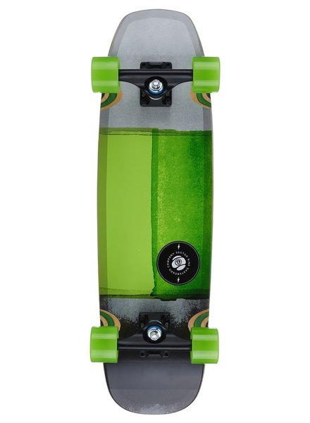 SECTOR 9 SECTOR 9 SAND SHARK COMPLETE 28.5'x8'