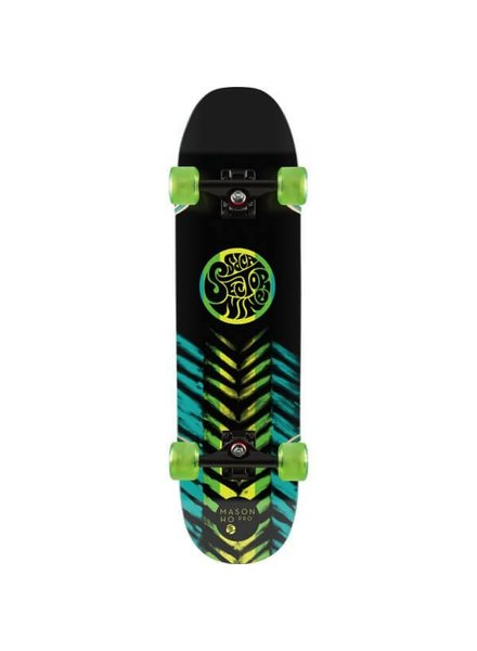 SECTOR 9 SECTOR 9 ISLAND MASON PRO COMPLETE 31x8.25