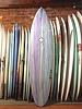 SURF PRESCRIPTIONS 6'10 SURF RX BUSHWACKER FUN BOARD