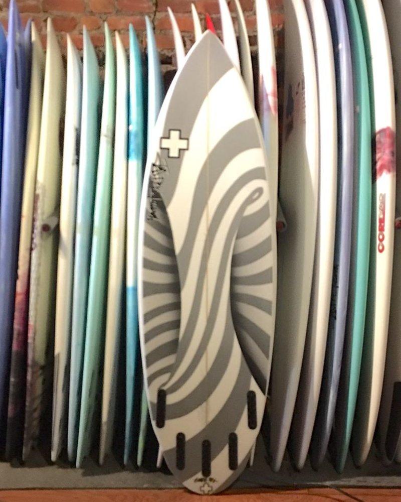 SURF PRESCRIPTIONS 5'8 SURF RX NEW TOY