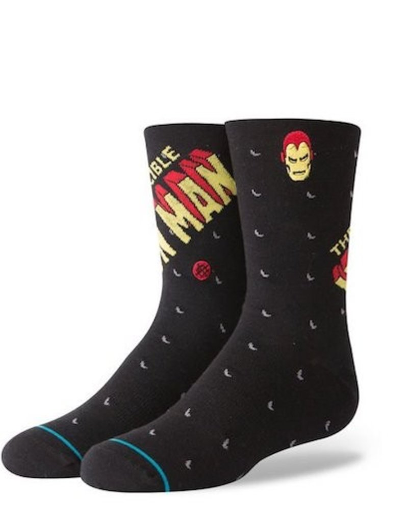 STANCE STANCE INVINCIBLE IRON MAN KIDS