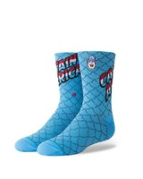 STANCE STANCE CAPTAIN AMERICA KIDS