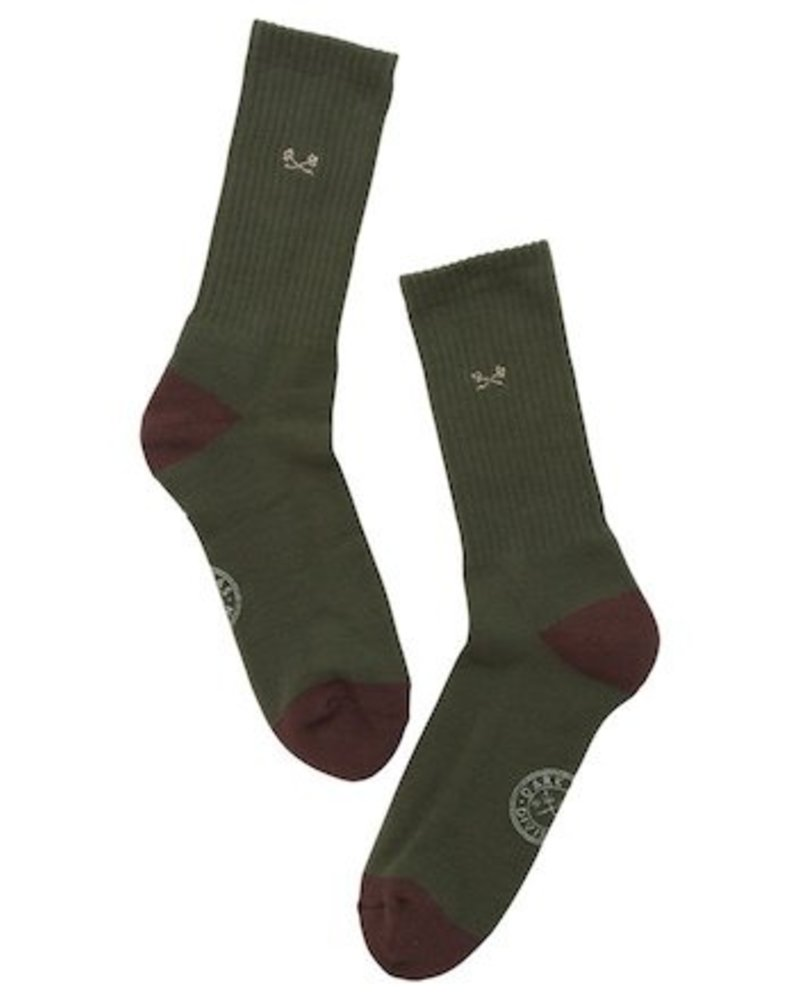 DARK SEAS DARK SEAS MESS HALL SOCKS