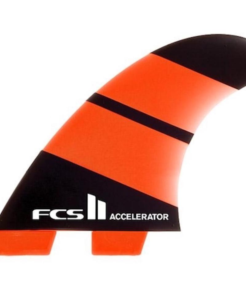 FCS FCS II ACCELERATOR NEO GLASS MEDIUM