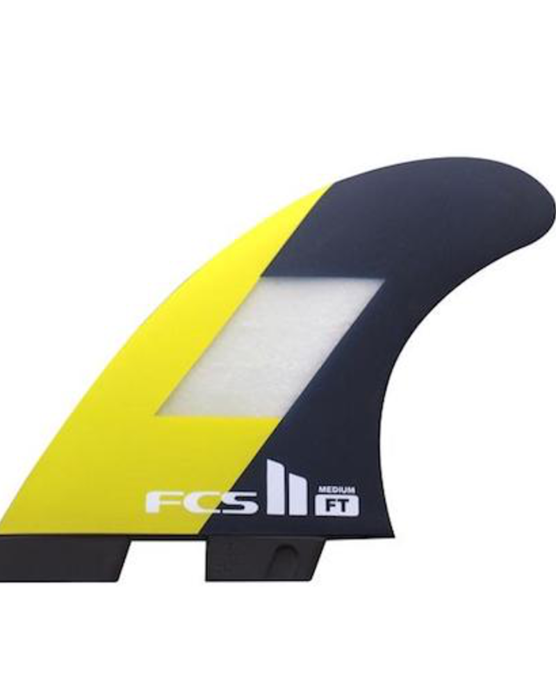 FCS FCS II FT PC MED TRI FINS