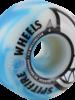 SF BIGHEAD SWIRL 57MM WHT/BLU