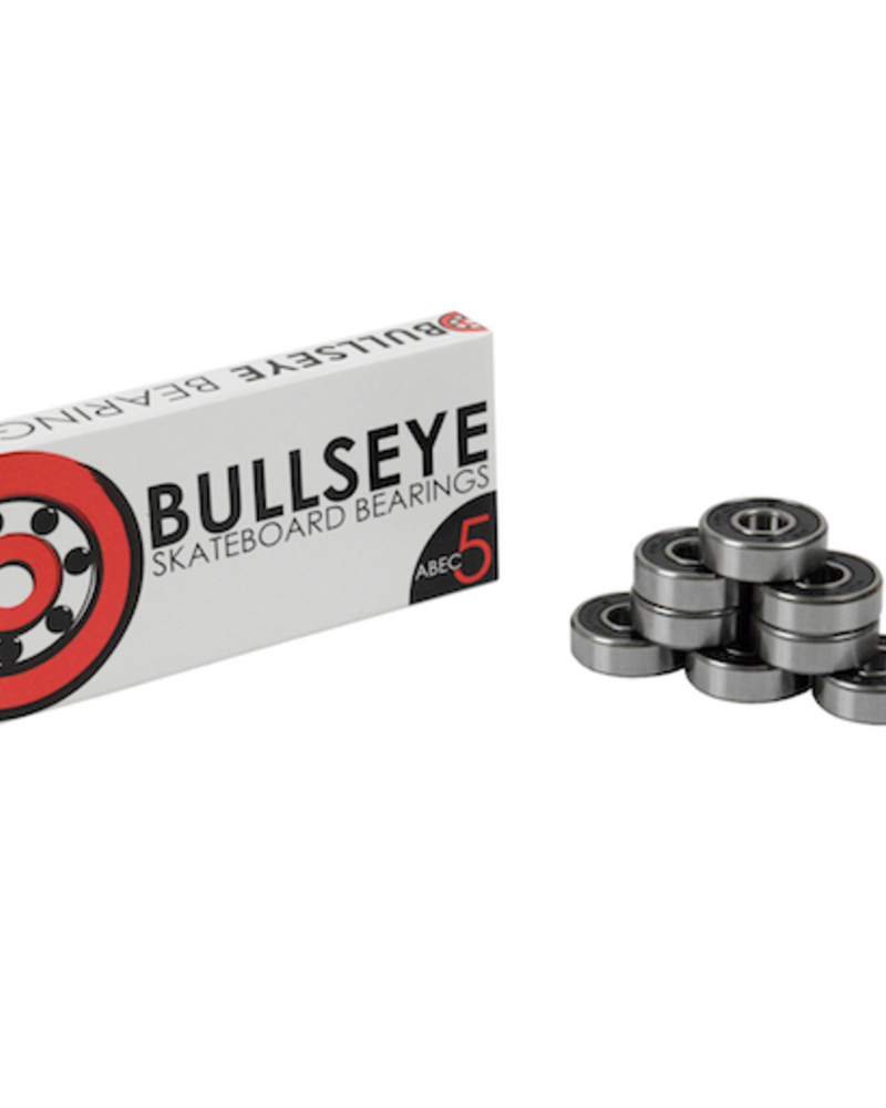 BULLSEYE ABEC 5 BEARINGS