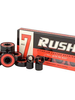 RUSH ABEC 7 BEARINGS W/ SPACERS