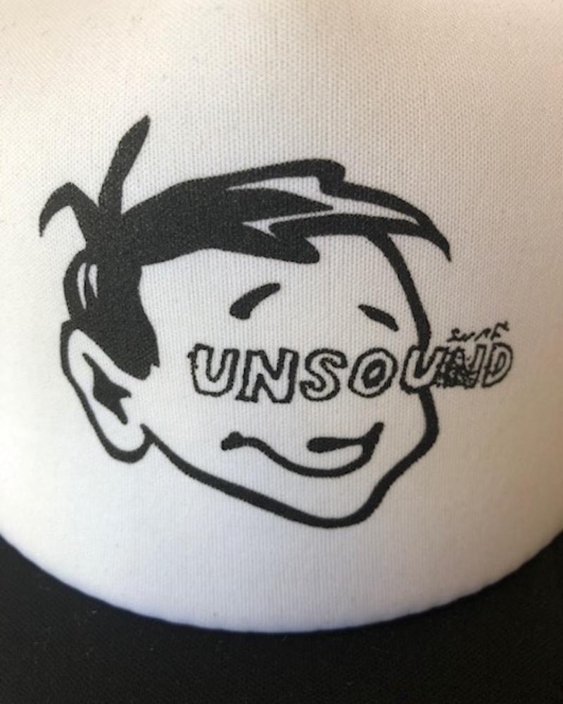 UNSOUND SURF UNSOUND VISION HAT