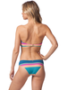 RIP CURL RIP CURL GOLDEN HAZE CHEEKY BIKINI BOTTOM