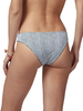 RIP CURL RIP CURL COAST TO COAST CHEEKY REVERSIBLE BIKINI BOTTOM