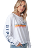 RIP CURL RIP CURL MY HORIZON CUTOFF LONG SLEEVE