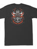 DARK SEAS DARK SEAS XGRUNDENS ANCHORED TEE