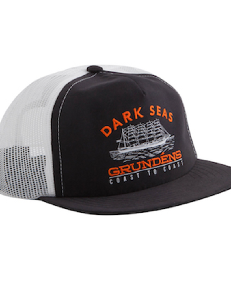 DARK SEAS DARK SEAS XGRUNDENS TALL SHIP HAT