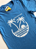 UNSOUND SURF UNSOUND SURF TOES IN SAND BOARD IN HAND TEE
