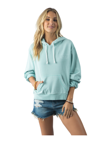 RIP CURL RIP CURL SUNDRENCHED HOODIE