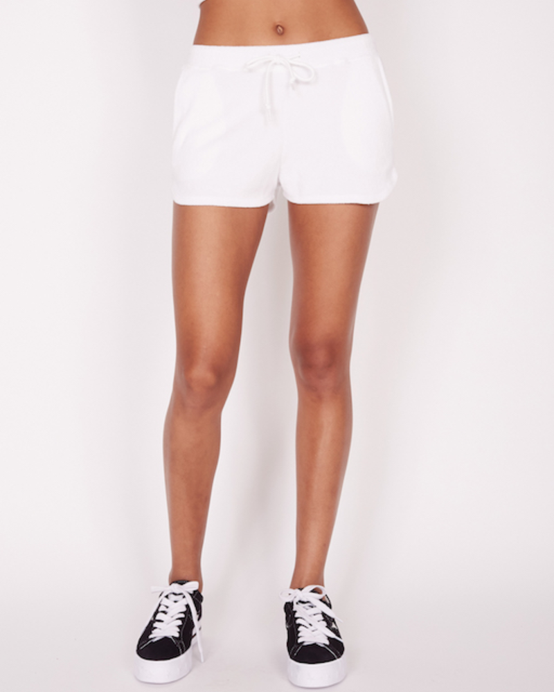 OBEY OBEY NOWELL SHORT