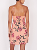 OBEY OBEY SUNSET DRESS
