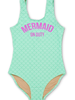 SHADE CRITTERS SHADY CREATURES MERMAID ON DUTY 1PC