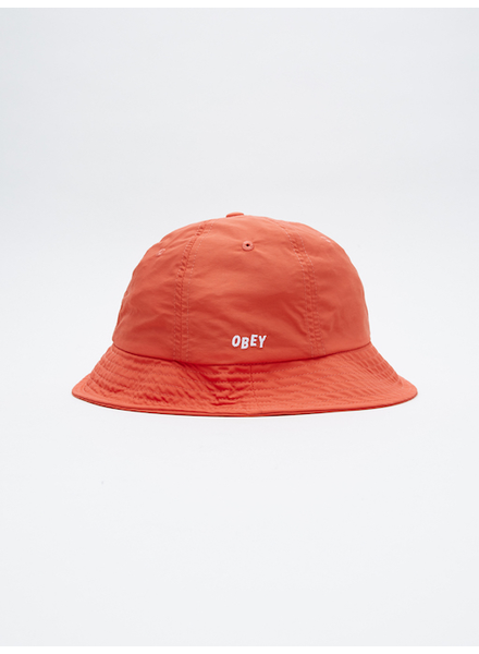 OBEY OBEY FREDERICK BUCKET HAT