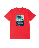 OBEY OBEY LIFEGUARD NOT ON DUTY TEE