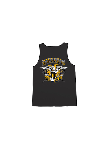 DARK SEAS DARK SEAS FREEDOM CRY TANK