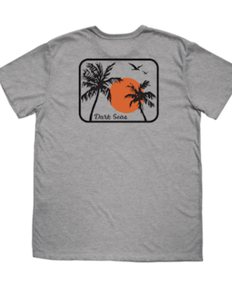 DARK SEAS DARK SEAS TRAVEL LIGHT TEE