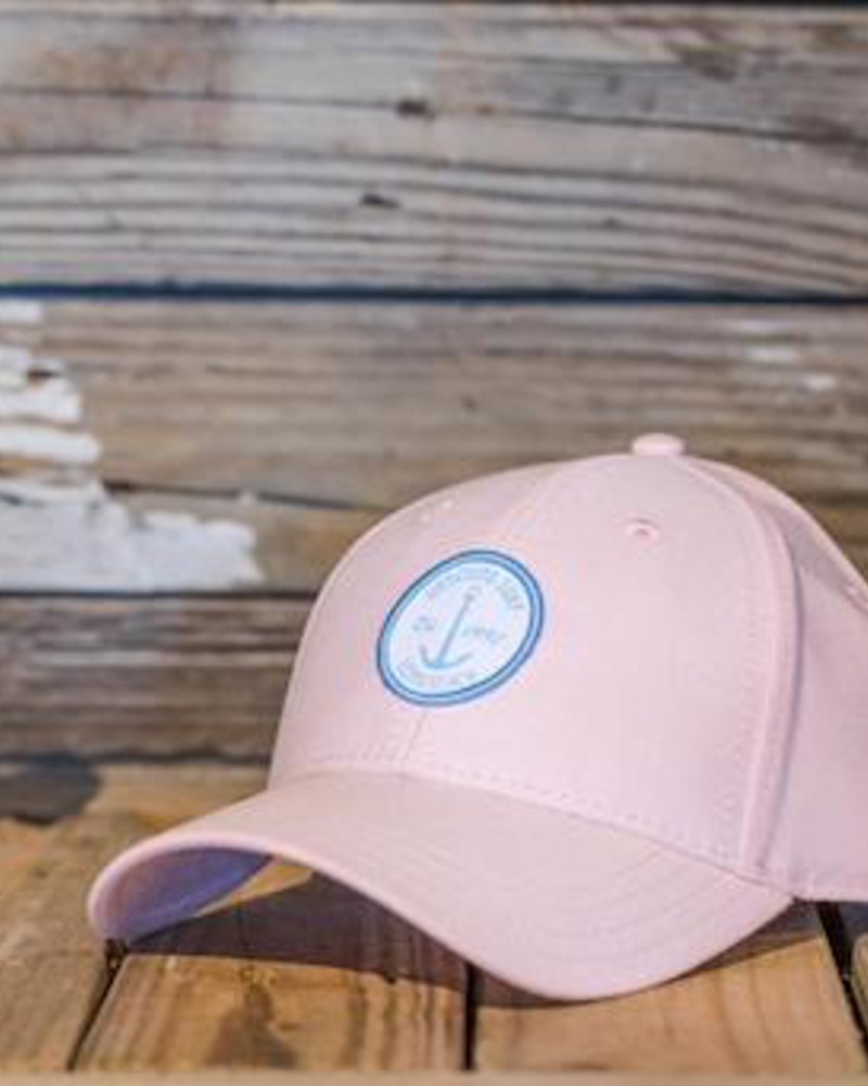 UNSOUND SURF UNSOUND SURF ANCHOR TRUCKER HAT