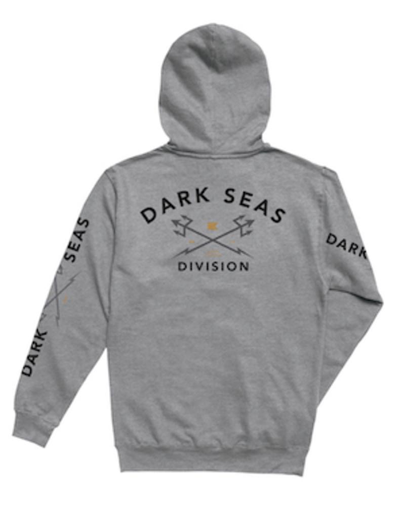 DARK SEAS DARK SEAS HEADMASTER PULLOVER