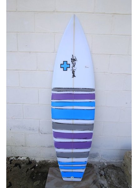 SURF PRESCRIPTIONS 5'9 SURF RX TOY TAIL