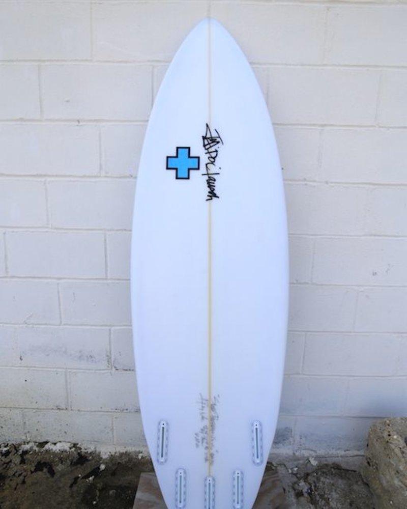 SURF PRESCRIPTIONS 5'9 SURF RX TOY TAIL