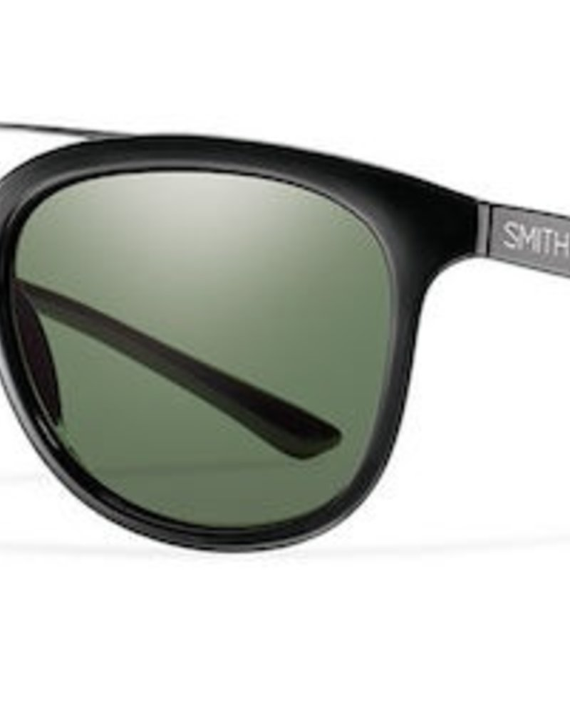SMITH SMITH CLAYTON BLACK / GRY GREEN
