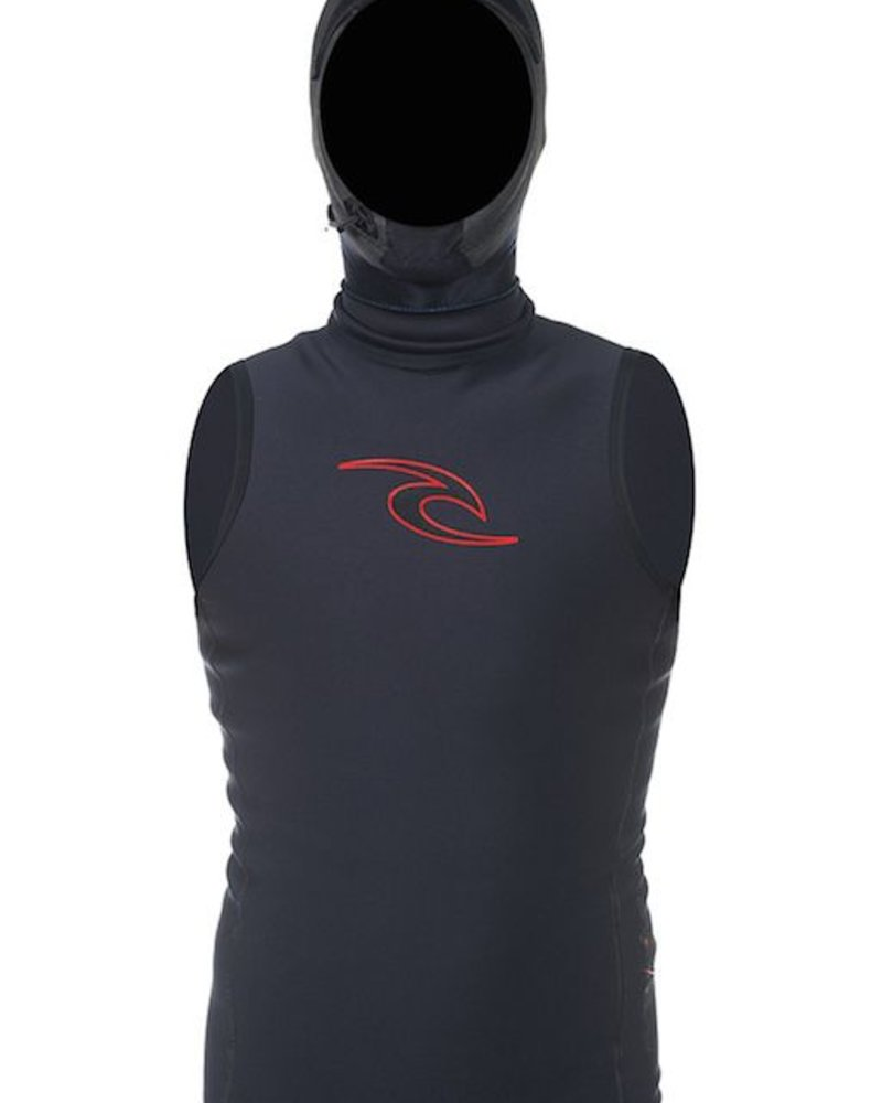 RIP CURL RIP CURL FLASH BOMB NEO HOODED VEST