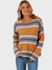 RIP CURL RIP CURL COSY OUTDOORS SWEATER