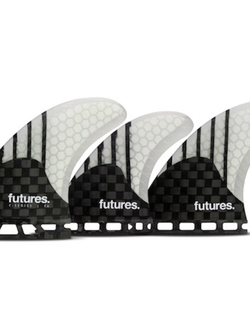 FUTURES FUTURES V2 F6 HC 5FIN CARBON/CLEAR