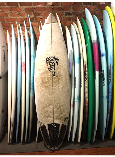 USED 5'9 MAYHEM POCKET ROCKET