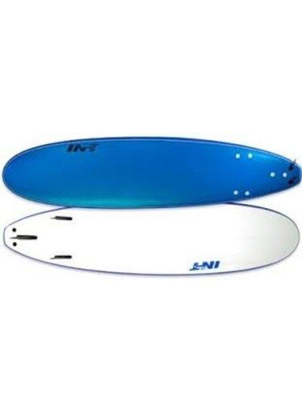 RENTAL FULL DAY 8FT  FOAMTOP SURFBOARD RENTAL