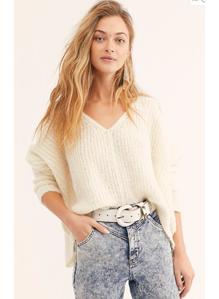FREE PEOPLE FREE PEOPLE MOONBEAM V