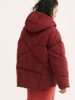 FREE PEOPLE FREE PEOPLE HAILEY PUFFER