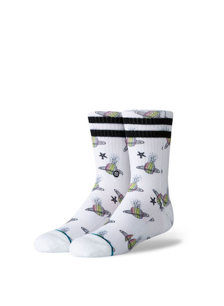 STANCE STANCE PINEAPPLE PLANET KIDS