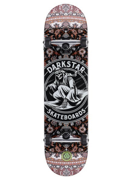 DARKSTAR MAGIC CARPET COMPLETE 8.0